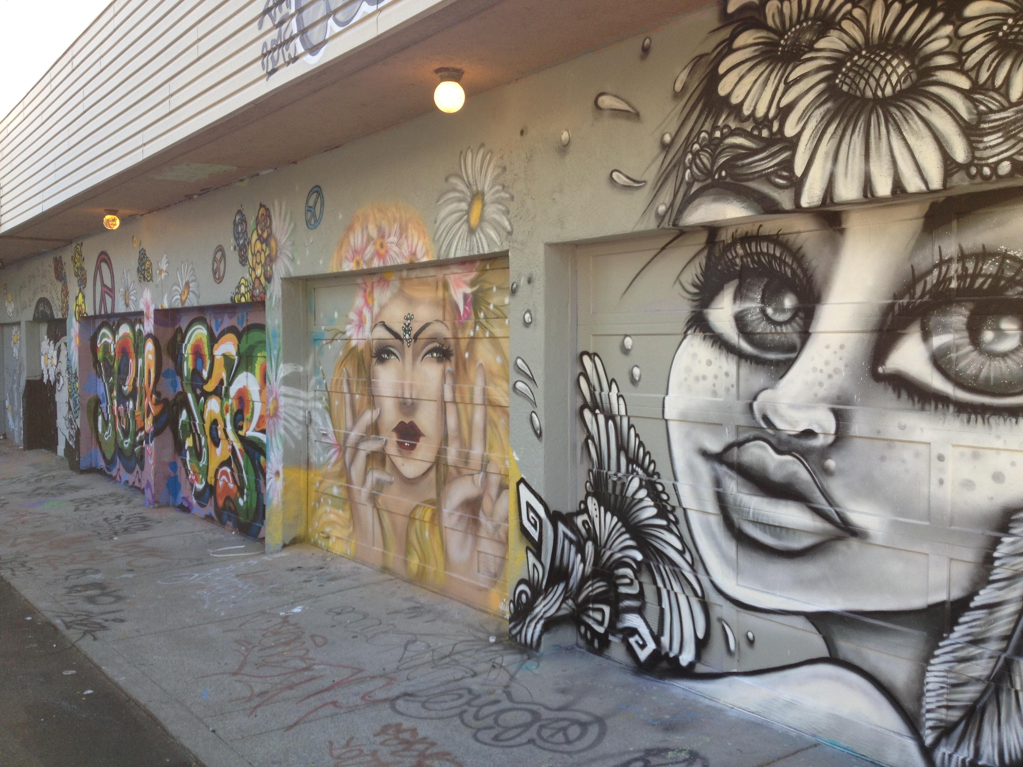 M.O.S, San Francisco 2013