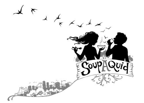 Soup-a-Quid