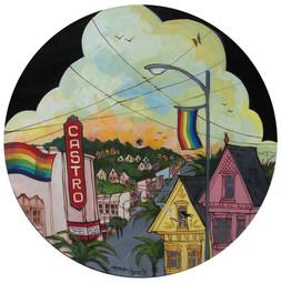 Castro Record