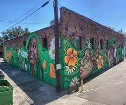 Wide Open Walls, Sacramento 2019