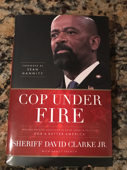 Cop Under Fire