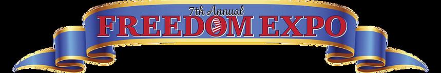 lFreedom Expo Banner