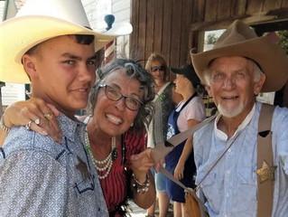 Prairie Village Museum gets ready for 33rd Annual Village Fair