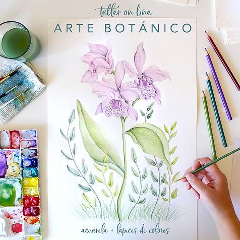 AFICHE ARTE BOTANICO.jpg