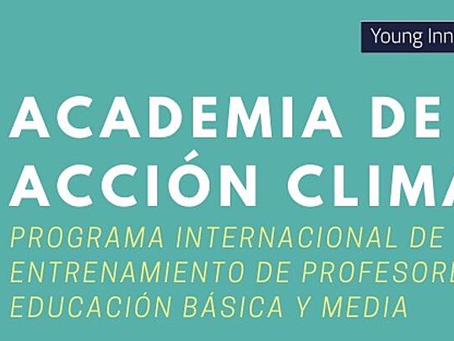 Climate Action Academy