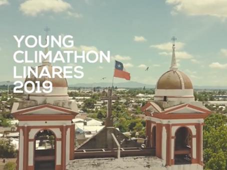 Young Climathon Linares 2019