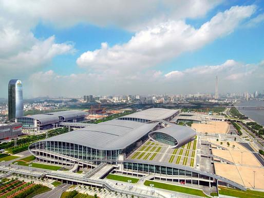 Oriental Safes International @ CIFF 2019