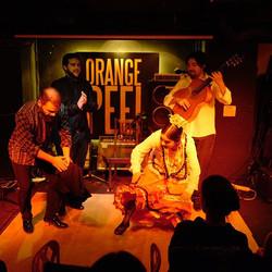 Nuevo Flamenco en Hong Kong with Antonio Rey🎸, Pedro Cordoba🕺🏼, Bernardo Miranda🎤 29&30 April 20
