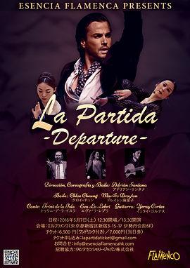 flamenco perfmance