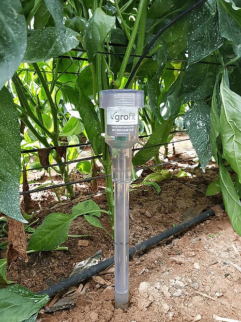 Grofit's Tensiometer