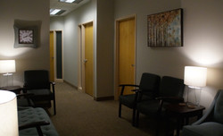 Adulteen Counseling Waiting Room