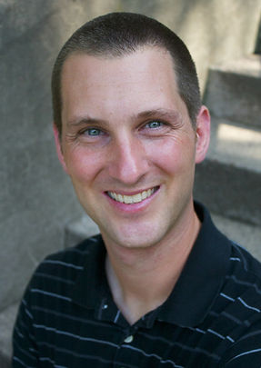 Brian Crim, Licensed Marriage and Family Therapist