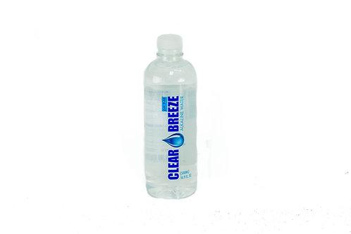 1 Clear Breeze Alkaline Bottled Water