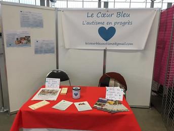Journée des associations de Roubaix