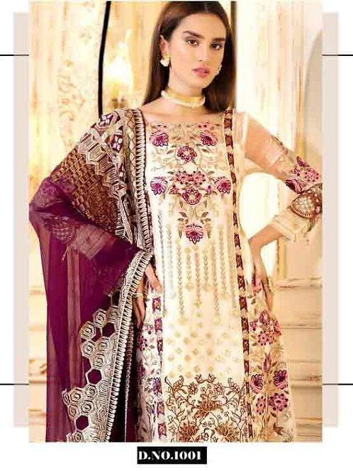 1001Elmas Pakistani Suit Collection