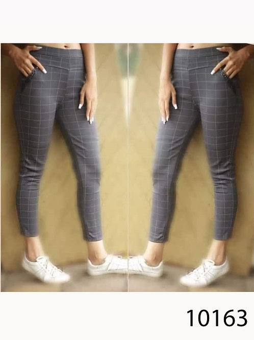 10163 NF Elastic Pant Collection