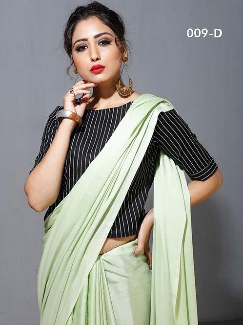 009D Korsha Silk Saree