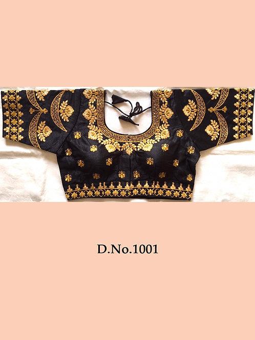 1001 Traditional Designer Blouse