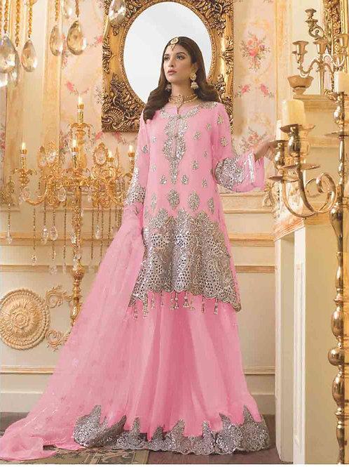 1010G Designer Pakistani Suit Collection