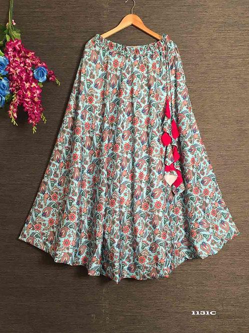 1131C Designer Skirts Collection