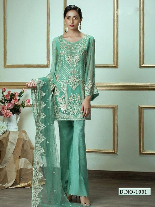 1001 Zibaysh Hit Pakistani Suit