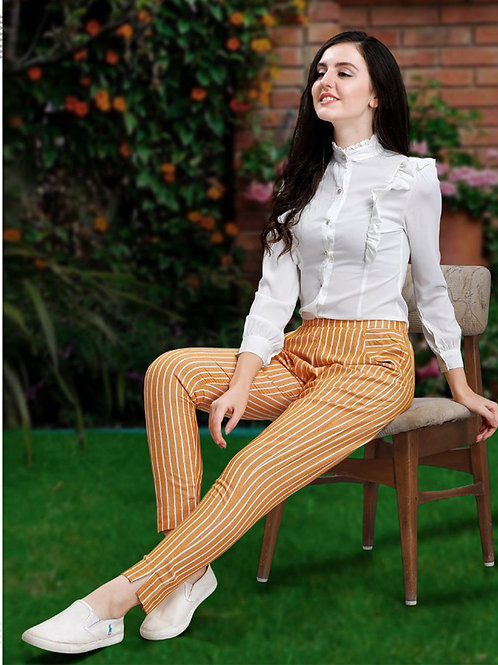 103 NF Elastic Pant Collection