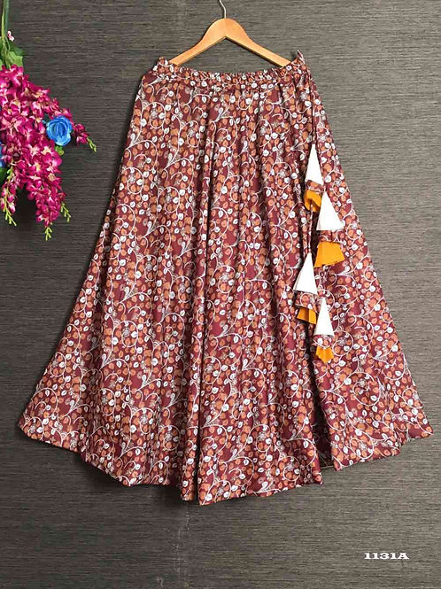 1131A Designer Skirts Collection