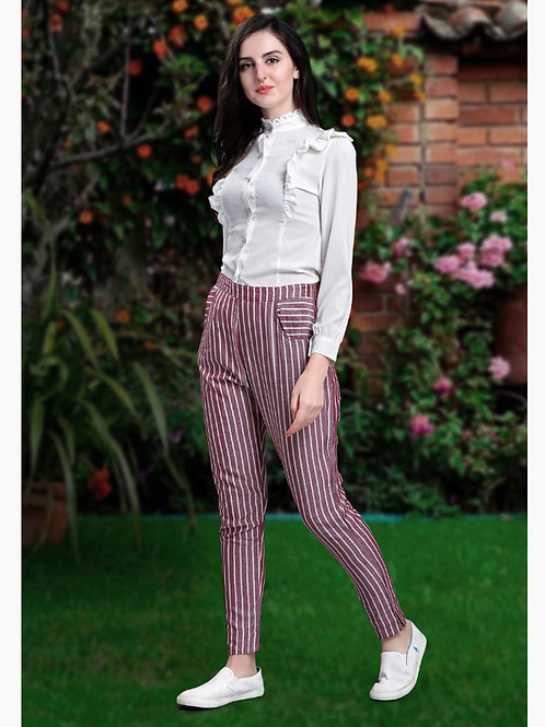 102 NF Elastic Pant Collection