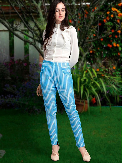 105 NF Elastic Pant Collection