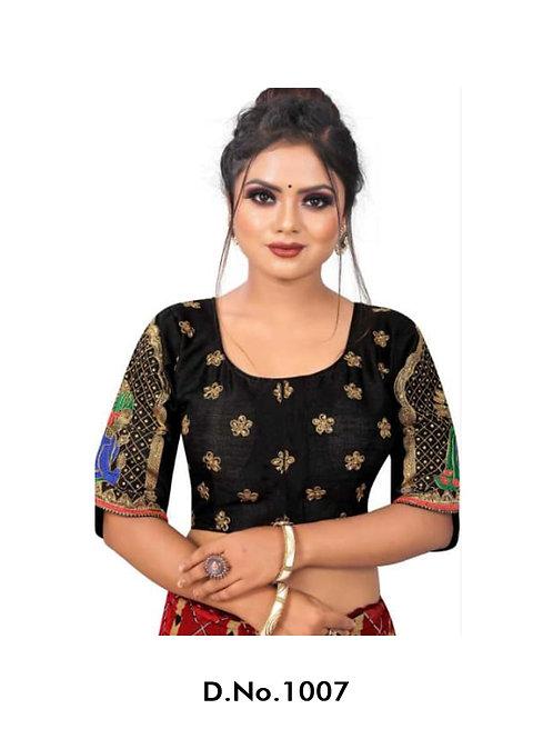 1007 Rajwadi Designer Blouse