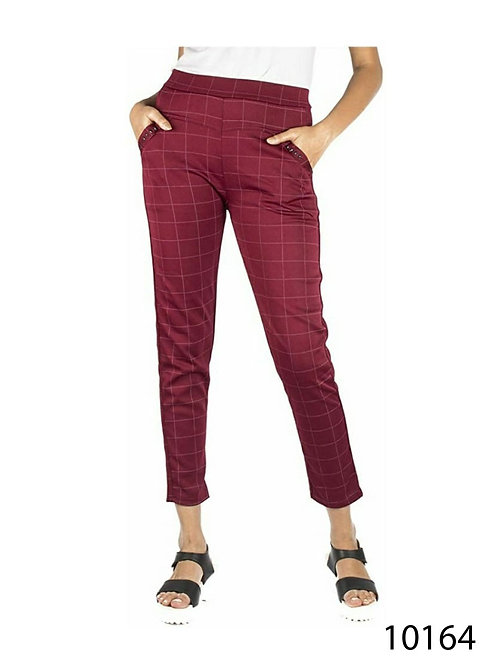 10164 NF Elastic Pant Collection
