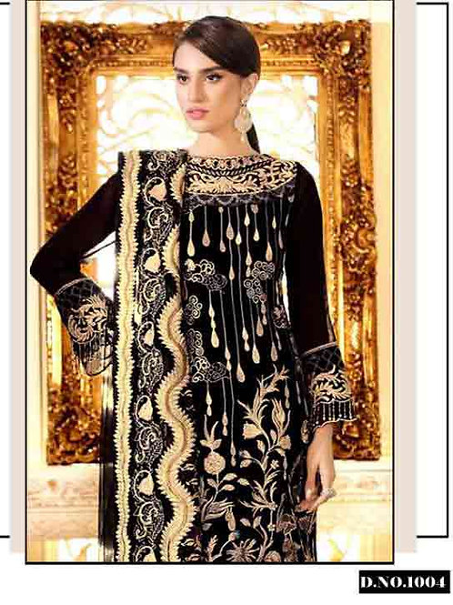 1004Elmas Pakistani Suit Collection