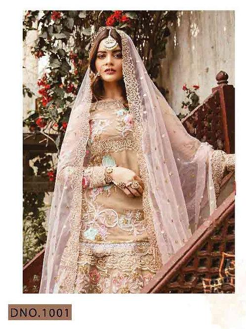 1001Freesia Pakistani Style Collection