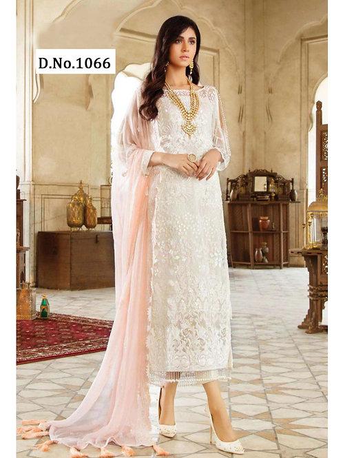 1066 Designer Pakistani Style Suit