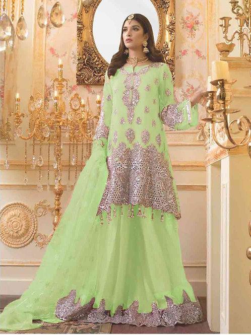 1010H Designer Pakistani Suit Collection