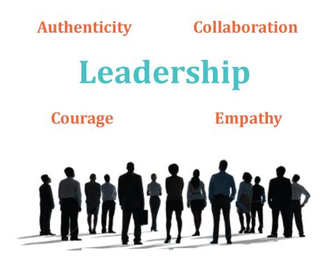 Women in Leadership Breaking the Patriarchal Mould