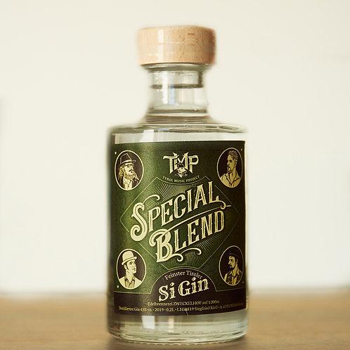 Feinster Tiroler TMP Gin