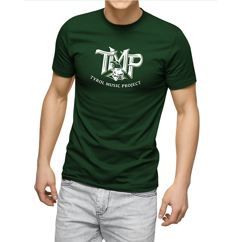 TMP Band Shirt