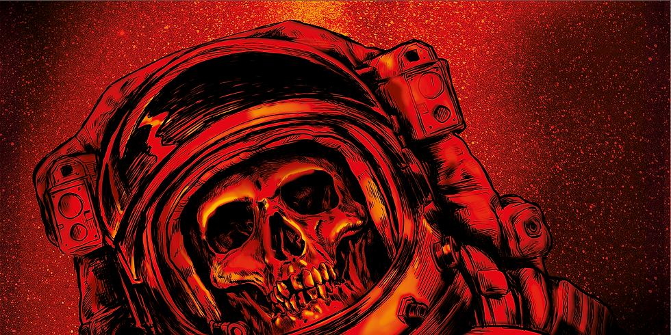 Living Dead Stars// Journey To Io// Jetzt und Wir
