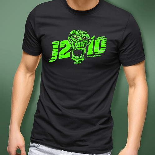 JOURNEY TO iO // BANDLOGO-SHIRT