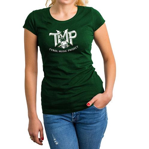 TMP Band Shirt