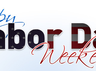 Labor Day Weekend Schedule