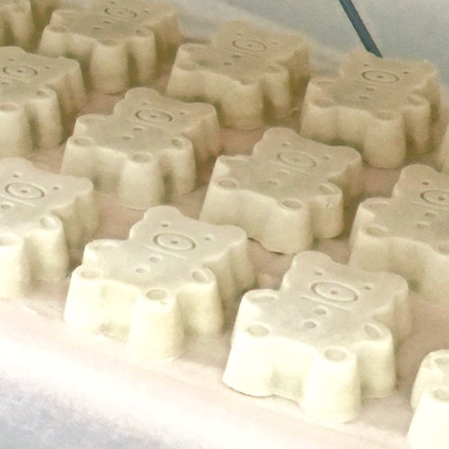 Shaped Soaps