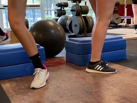 Sports Performance and Balance