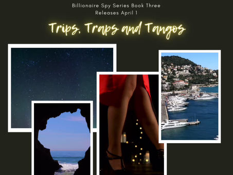 Trips, Traps and Tangos
