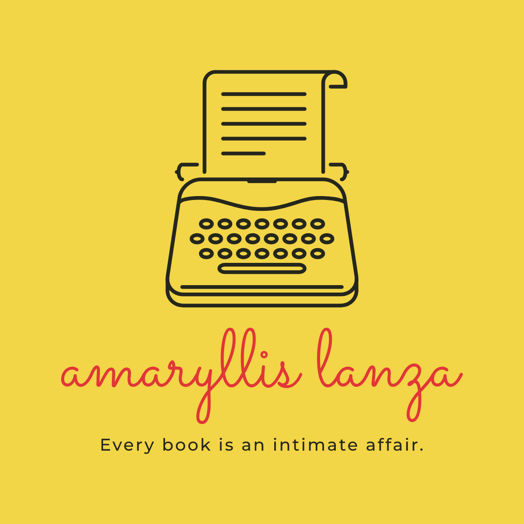 Amaryllis Lanza, Author Bio