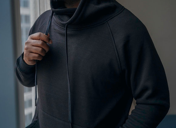 Power Pullover