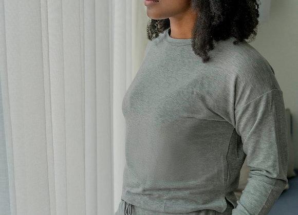 Heather Top (XS - L)