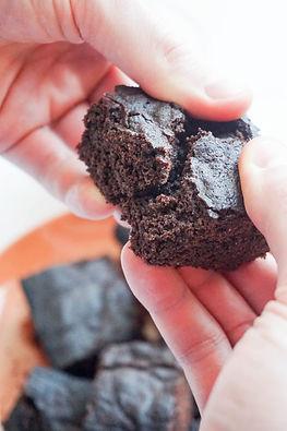 Keto Friendly Brownies