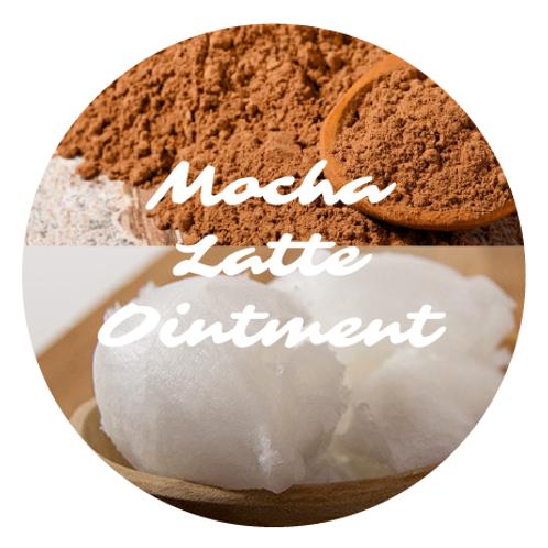 Mocha Latte Ointment